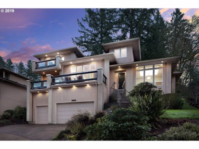 3338 SW Parsons Ct, Portland, OR 97219 - MLS#: 18311812
