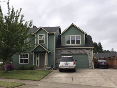 4963 Mimosa Cir, Sweet Home, OR 97386 - MLS#: 18311857