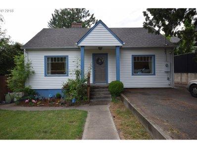 4485 SW 96TH Ave, Beaverton, OR 97005 - MLS#: 18312042