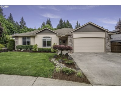 2705 NW 140TH St, Vancouver, WA 98685 - MLS#: 18312256