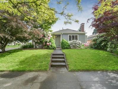 1636 NE Morgan St, Portland, OR 97211 - MLS#: 18312284