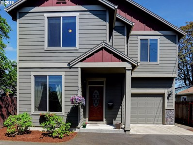 1145 SE 85TH Ave, Portland, OR 97216 - MLS#: 18312390