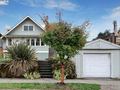 8687 N Edison St, Portland, OR 97203 - MLS#: 18312493