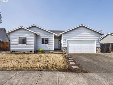 800 Columbia Dr, Molalla, OR 97038 - MLS#: 18312860