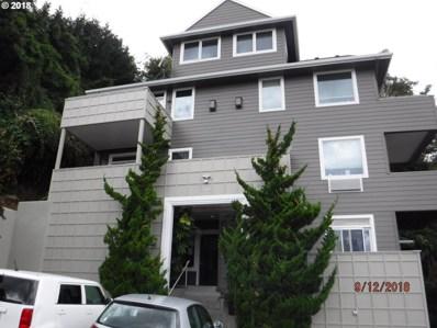 1640 SW Montgomery St UNIT D, Portland, OR 97201 - MLS#: 18312948