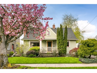1715 SE 59TH Ave, Portland, OR 97215 - MLS#: 18312968