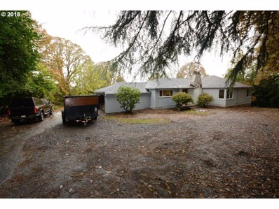 10915 SW 57TH Ave, Portland, OR 97219 - MLS#: 18313186