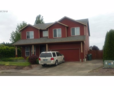 691 Griffin Dr, Monmouth, OR 97361 - MLS#: 18313309
