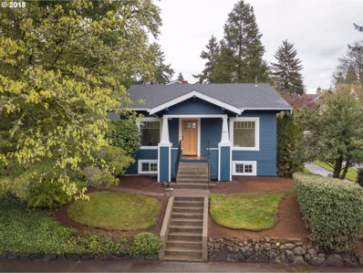 1991 Lincoln St, Eugene, OR 97405 - MLS#: 18313399