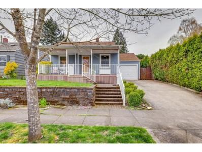 7233 N MacRum Ave, Portland, OR 97203 - MLS#: 18313482