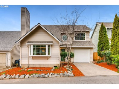 9715 SW London Ct, Tigard, OR 97223 - MLS#: 18313549