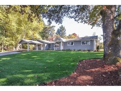 16866 S Manor Dr, Oregon City, OR 97045 - MLS#: 18313695