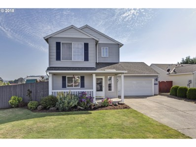 33728 Barbara Ct, Scappoose, OR 97056 - MLS#: 18313900