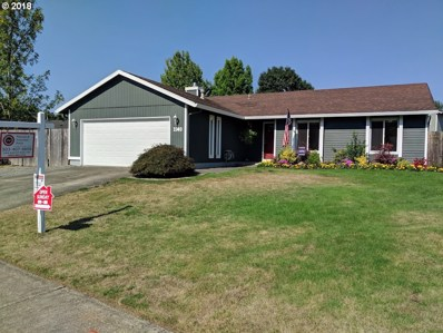 2303 SE Kibling Ave, Troutdale, OR 97060 - MLS#: 18314469
