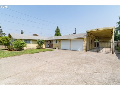 1815 Brittany St, Eugene, OR 97405 - MLS#: 18314978