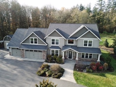 20808 NE 40TH Ave, Ridgefield, WA 98642 - MLS#: 18315081