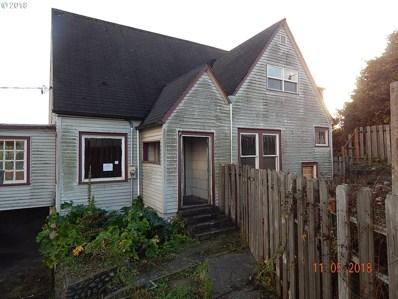 905 Ingersoll, Coos Bay, OR 97420 - MLS#: 18315199