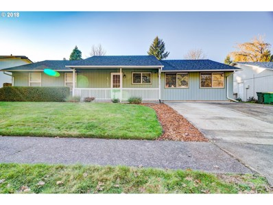 6725 SW 130TH Ave, Beaverton, OR 97008 - MLS#: 18315557