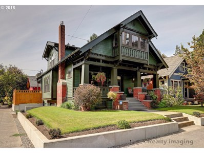 2339 SE 34TH Ave, Portland, OR 97214 - MLS#: 18315632