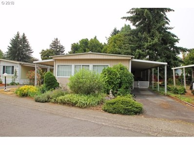 1475 Green Acres Rd UNIT SP158, Eugene, OR 97408 - MLS#: 18315708