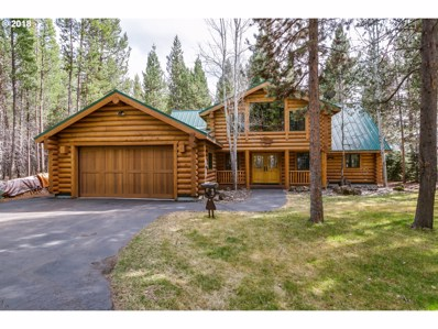 16897 Pony Express Way, Bend, OR 97707 - MLS#: 18315812