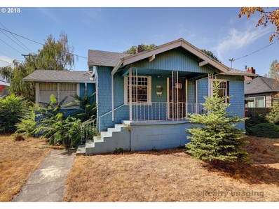 4961 SE 73RD Ave, Portland, OR 97206 - MLS#: 18315902