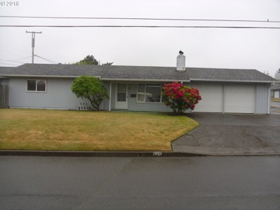545 Madison, Coos Bay, OR 97420 - MLS#: 18315912
