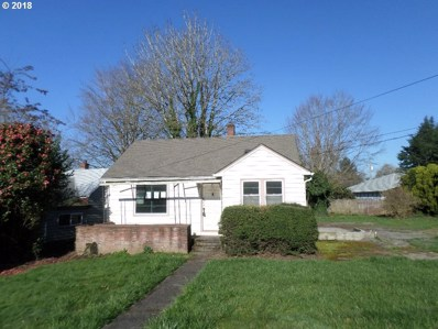 11845 SE 34TH Ave, Milwaukie, OR 97222 - MLS#: 18316024