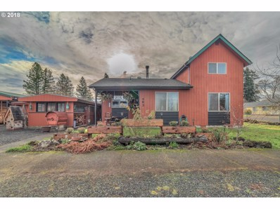 483 C St, Creswell, OR 97426 - MLS#: 18316315