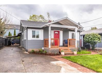 6716 SE Harold St, Portland, OR 97206 - MLS#: 18316415