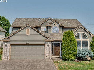 11093 SW Parkview Dr, Wilsonville, OR 97070 - MLS#: 18316426
