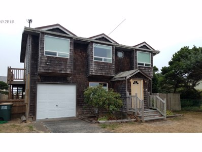 1126 SW 8TH St, Newport, OR 97365 - MLS#: 18316473