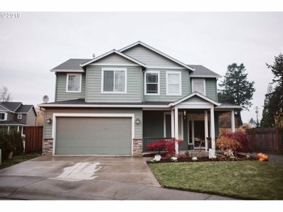 5922 NE 65TH Ct, Vancouver, WA 98661 - MLS#: 18316511