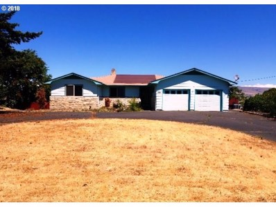 1229 E 8TH St, The Dalles, OR 97058 - MLS#: 18316672