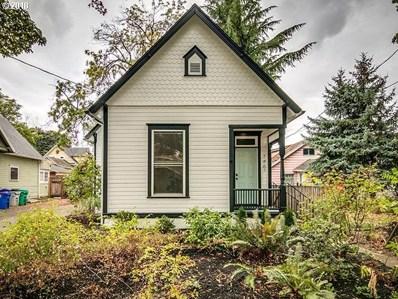 7467 N Jordan Ave, Portland, OR 97203 - MLS#: 18316936