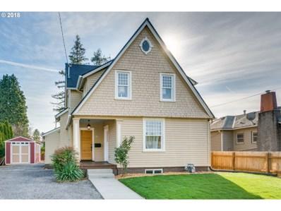 8812 N Druid Ave, Portland, OR 97203 - MLS#: 18317220