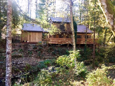 65707 E Barlow Trail Rd, Rhododendron, OR 97049 - MLS#: 18317286