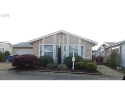 16500 SE 1ST St UNIT 53, Vancouver, WA 98684 - MLS#: 18317696