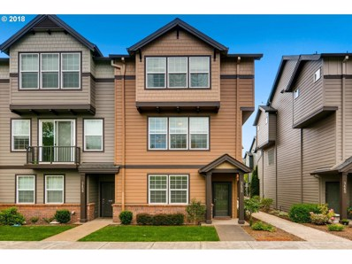3456 SE Pepperwood Way, Hillsboro, OR 97123 - MLS#: 18317764