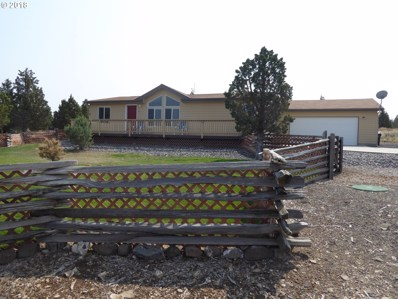 5610 SE David Way, Prineville, OR 97754 - MLS#: 18317872