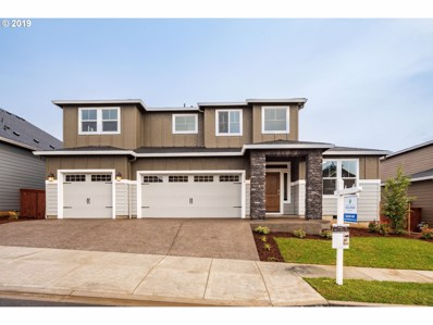 1838 S 46TH Pl, Ridgefield, WA 98642 - MLS#: 18318191
