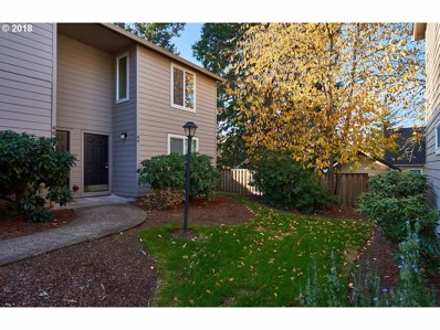 10900 SW 76TH Pl UNIT 49, Tigard, OR 97223 - MLS#: 18318207
