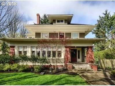 3109 NE 19TH Ave, Portland, OR 97212 - MLS#: 18318252