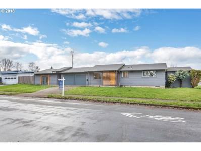 9045 N Hamlin Ave, Portland, OR 97217 - MLS#: 18318315
