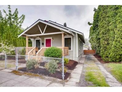 8433 N Olympia St, Portland, OR 97203 - MLS#: 18318331