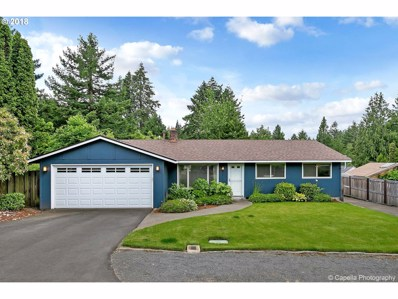 8917 SW 8TH Ave, Portland, OR 97219 - MLS#: 18318468