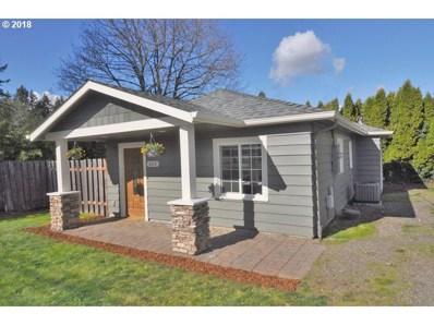 825 McKinley Ave, Oregon City, OR 97045 - MLS#: 18318614