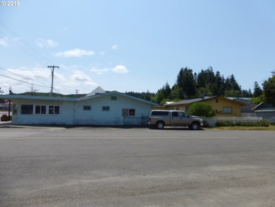 105 S 8TH, Lakeside, OR 97449 - MLS#: 18318664