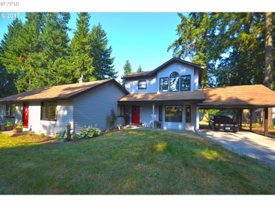 17609 NE 29TH Ave, Ridgefield, WA 98642 - MLS#: 18318844