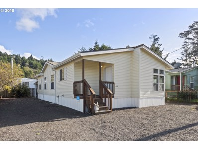 642 S Coral St, Rockaway Beach, OR 97136 - MLS#: 18319006